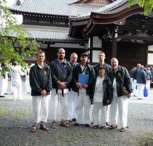 Belgium 3 Kyoto 2008